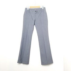 Smartset | Gray Regular Fit Dress Pants Slacks 0